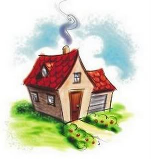for Drawing of small house